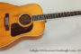 1972 Gallagher G70 Rosewood Dreadnought Guitar  SOLD