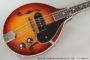 1969 Gibson EM-150 Electric Mandolin  SOLD