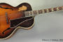 1950 Gibson L-4 Archtop  SOLD