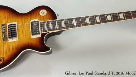 Gibson-Les-Paul-Standard-T-2016-Model-Full-Front-View