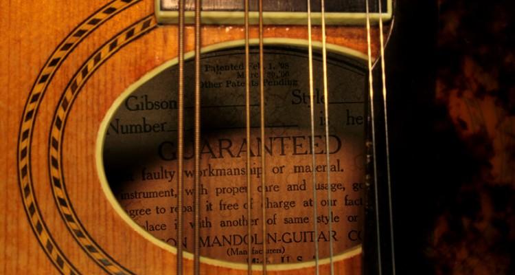 Gibson-A-1-Mandolin-1916-label