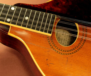 Gibson A1 Mandolin 1912 (consignment)  SOLD