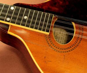 Gibson A1 Mandolin 1912 (consignment)  SOLD