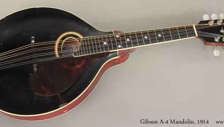 Gibson-A-4-Mandolin-1914-full-front-view