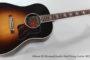 SOLD!!! 2013 Gibson AJ Advanced Jumbo Steel String Guitar