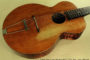 Gibson Army Navy Special Model GY, around 1920 SOLD