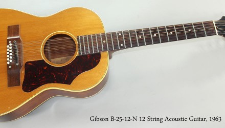 Gibson-B-25-12-N-12-String-Acoustic-Guitar-1963-Full-Front-View