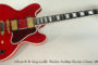 2005 Gibson B. B. King Lucille Thinline Archtop Electric (NO LONGER AVAILABLE)