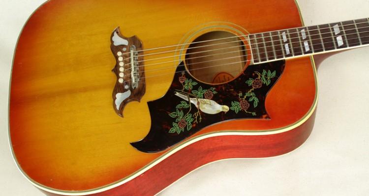 Gibson-Dove-1965-top