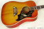 1965 Gibson Dove (consignment)  SOLD