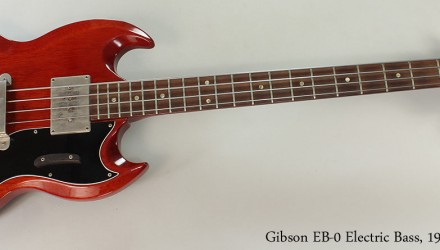 Gibson-EB-0-Electric-Bass-1964-Full-Front-View
