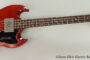 1964 Gibson EB-0 Electric Bass  SOLD