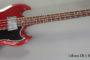 1965 Gibson EB-3 Bass