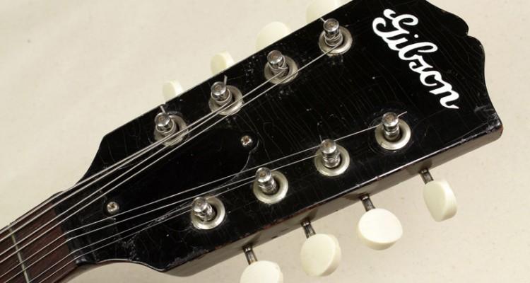 Gibson-EM-150-Mandolin-1941-head-front