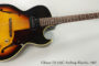 1967 Gibson ES-125 C Archtop Electric (SOLD)