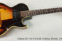 1956 Gibson ES-140 Archtop Electric (SOLD)