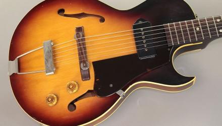 Gibson-ES-140-34T-1959-Top