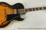 1992 Gibson ES-165 Herb Ellis Archtop Electric  SOLD