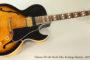 1997 Gibson ES-165 Herb Ellis Archtop (SOLD)