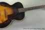 1953 Gibson ES-150 Archtop  SOLD