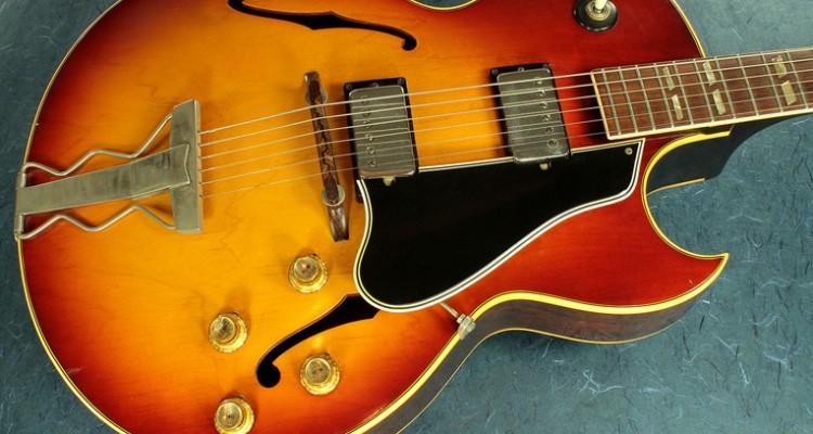 Gibson-ES-175D-1965-top