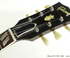1960 Gibson ES-175D (consignment) SOLD