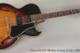 1956 Gibson ES-225T  SOLD