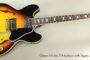 SOLD!!! 1966 Gibson ES-335 TD Sunbust with Bigsby