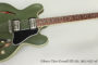 2013 Gibson Chris Cornelll ES-335  SOLD