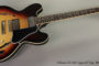 2007 Gibson ES-335 Figured Top (SOLD)