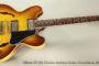 2005 Gibson ES-335 Thinline Archtop Guitar (SOLD)