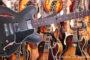 2011 Gibson ES-335 Satin  SOLD