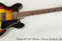NO LONGER AVAILABLE! 2008 Gibson ES-339 Thinline Tobacco Sunburst