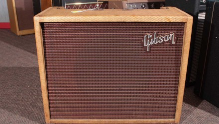 Gibson-Falcon-Amplifier-1961-full-front-view