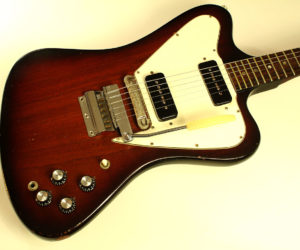 Gibson Firebird I Non-Reverse 1965 (consignment) No Longer Available
