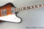 2001 Gibson Firebird V  SOLD