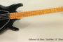 1976 Gibson G3 Bass 'Grabber III' Ebony (SOLD)