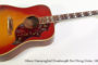 SOLD!!! 1967 Gibson Hummingbird Dreadnought Steel String Guitar