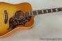 2014 Gibson Hummingbird  SOLD