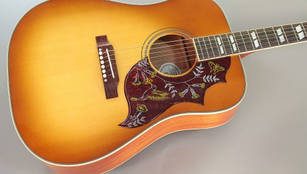 The-Gibson-Hummingbird-Top