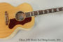 2012 Gibson J-185 Blonde (SOLD)