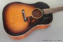 1939 Gibson J-35 SOLD