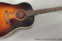 1942 Gibson J-45 Acoustic  SOLD
