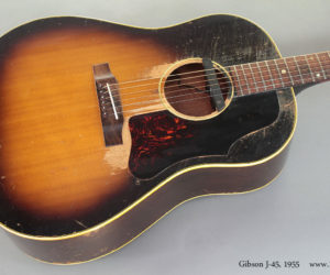 1955 Gibson J-45 (SOLD)