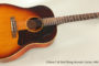 1960 Gibson J-45 Steel String Acoustic Guitar SOLD