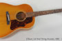1963 Gibson J-45 Steel String Acoustic (SOLD)