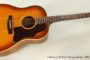 NO LONGER AVAILABLE!!! 1966 Gibson J-45 Steel String Guitar