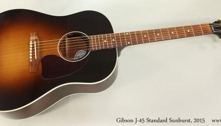 Gibson-J-45-Standard-Sunburst-2015-Full-Front-View