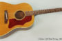 1967 Gibson J-50 Steel String SOLD