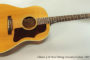 SOLD!!! 1967 Gibson J-50